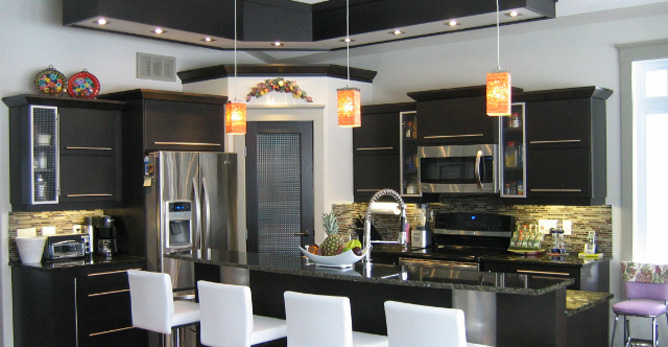 Premier Cabinets - Yorkton, SK | Kitchen Cabinets | Bathroom Cabinets